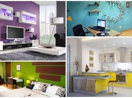 Дизайнер съветва как да подберете най- добрите цветове за дома си