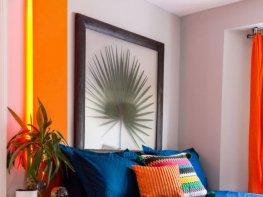 Кои тенденции ще властват това лято в интериорния дизайн- направете дома си модерен и стилен (снимки)