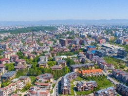 Ето какво се случва на пазара на жилища в София