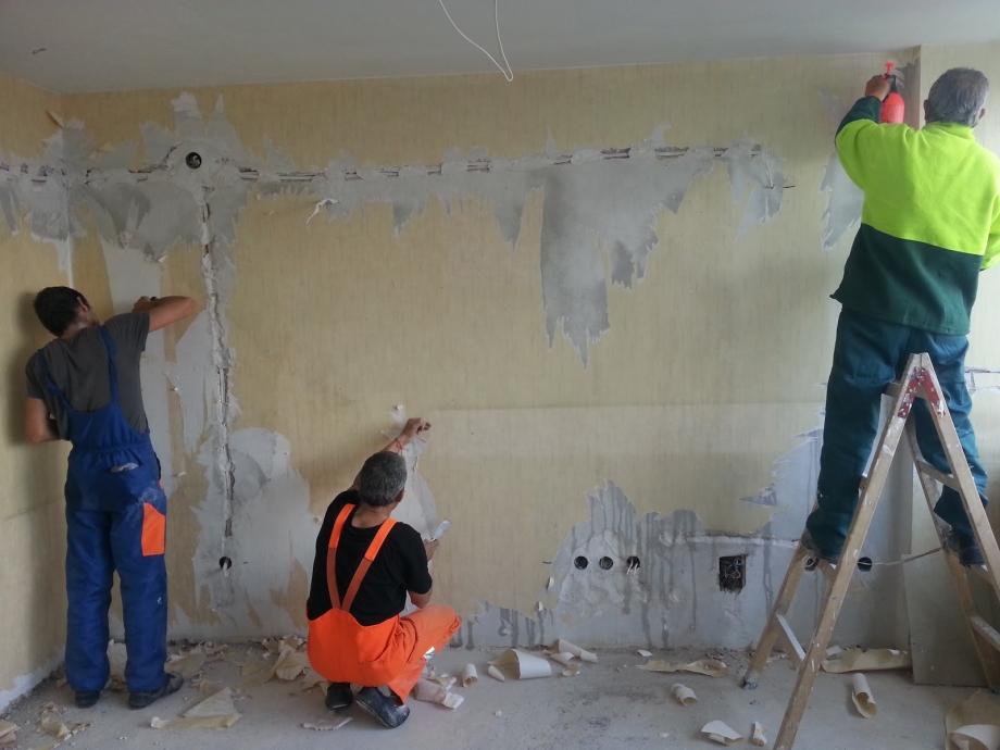 Край на произволните ремонти у дома, ще има и глоби!