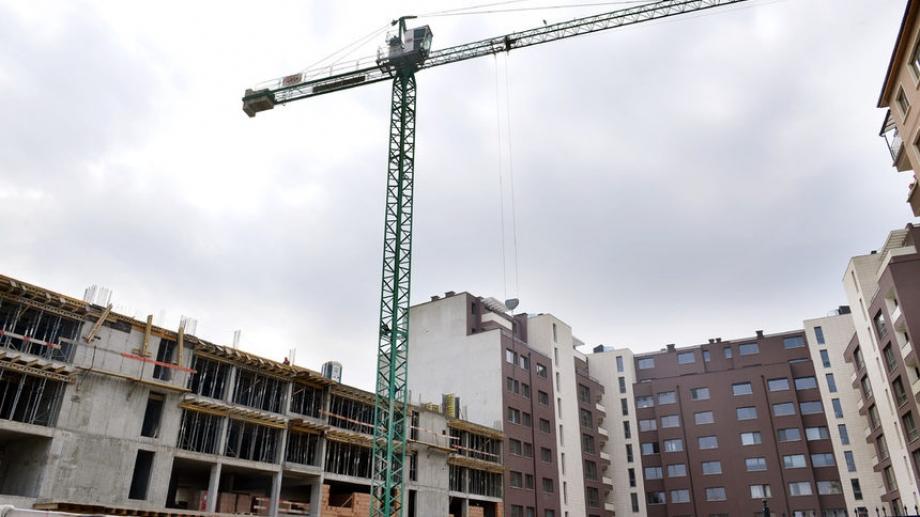 Ето какви са прогнозите на строителите, докога ще растат цените на имотите