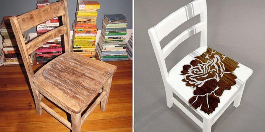 Няколко страхотни идеи какво да направите със старите си шкафове