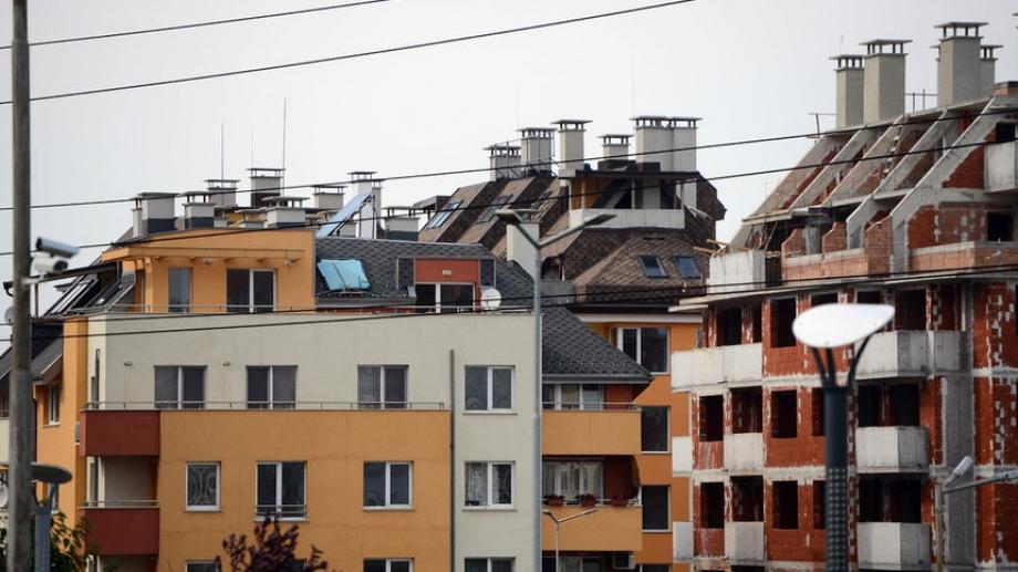 Най- накрая се стабилизира пазара на жилища в София. Ето каква е средната цена на апартамент и какво се търси най- много