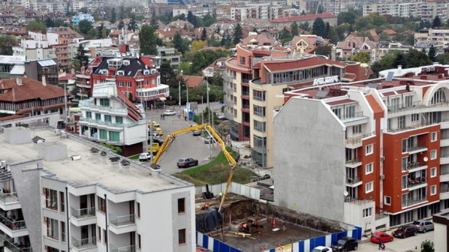 Ето къде се купуват най- много жилища в София и кои са най- търсените квартали