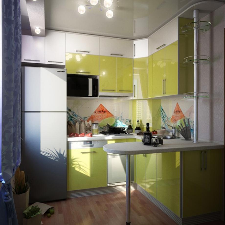 Кухнята ви е малка, а искате да съберете всичко по шкафовете, значи тези идеи са за вас (снимки)