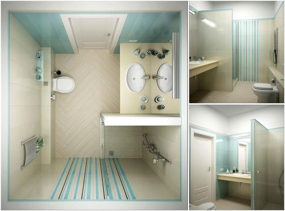 Страхотни идеи за перфектната баня за всеки дом (снимки)