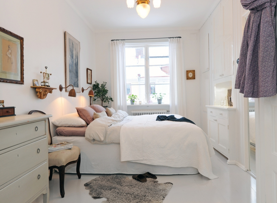 Как да превърнете спалнята си в мечтаното място за релакс и почивка (снимки)