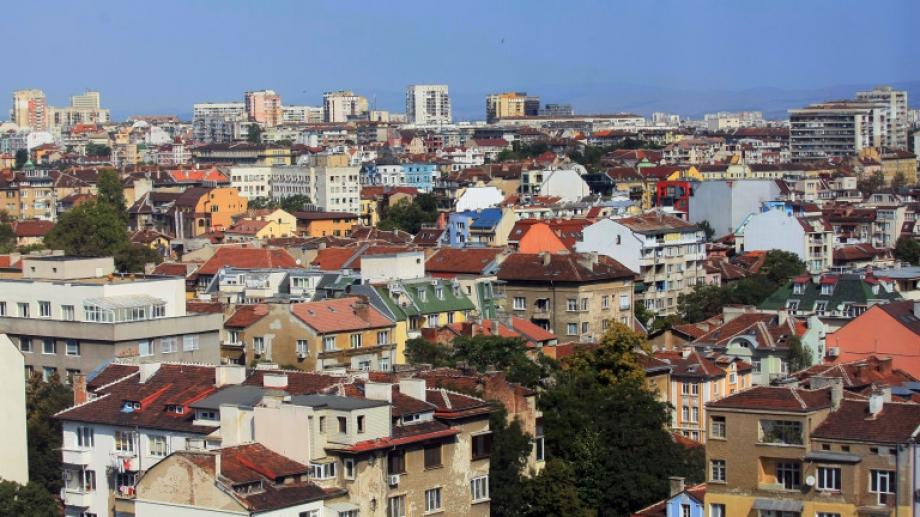 Къде в Coфия цeнитe на имотите cтигнaxa до 3000 eвpo нa ĸв. м.