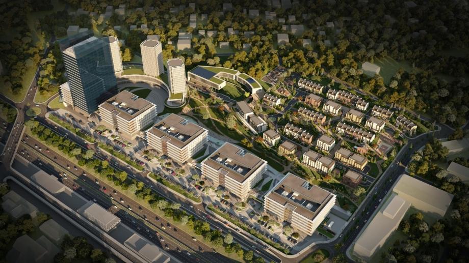 Кой е най-големият имотен проект в момента и с какво е толкова различен от всички останали на пазара