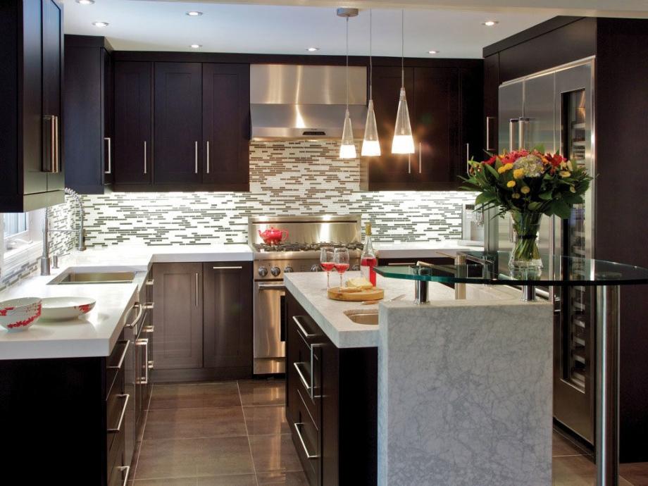 Кои са най- желаните и функционални кухни за вашия дом (снимки)