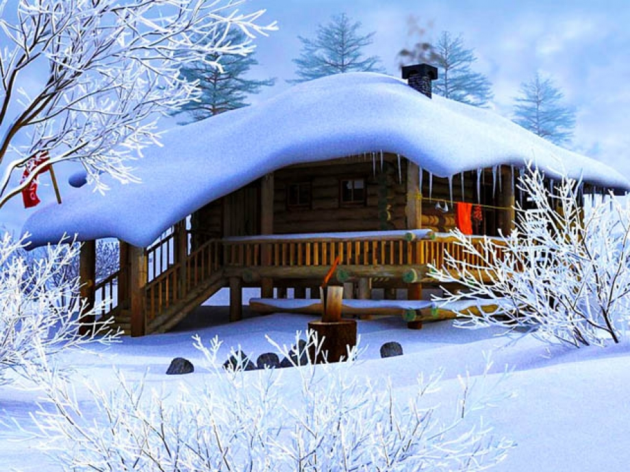 Какво трябва да направите задължително, за да подготвите дома си за зимата?