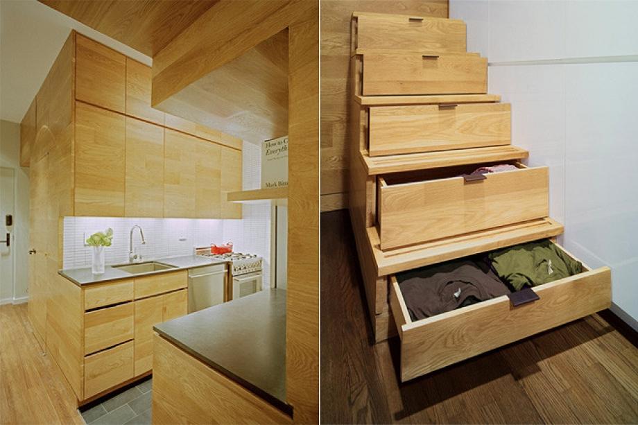 Може жилището ви да е малко, но това в никакъв случай не значи, че не може да е функционално и уютно (снимки)