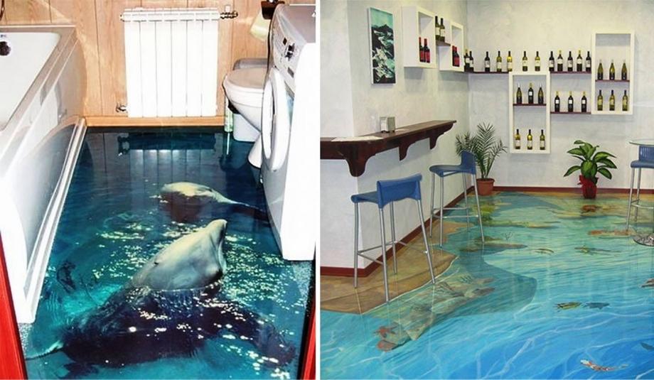 Всички не случайно полудяха по тези подове, това е най- актуалната и атрактивна тенденция в момента (снимки)