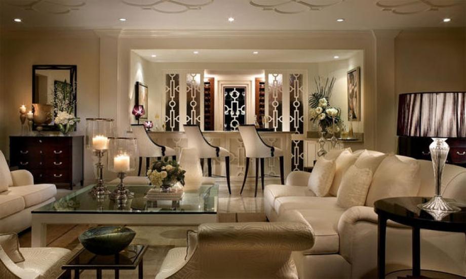 4-те основни типа интериорен дизайн за модерен и стилен дом (снимки)