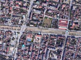 Продава Парцел Жилищна Сграда София Център По договаряне
