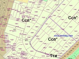 For sale Land Plots for Agricultural Activity Sofia - Ivanyane 30350
