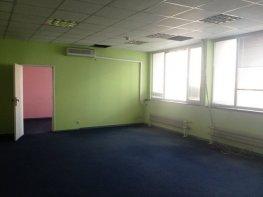 Под Наем Офис в Офис Сгради София Гео Милев  420 EUR