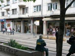 Продава Магазин София - Център 107000 €