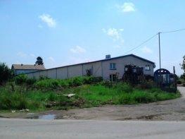 Продава Склад Хале София - Малашевци  590000 €