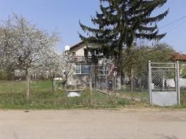 Продава Къщa област София - ПЕТЪРЧ 48000 €