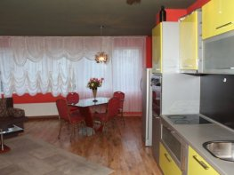 Продава Тристаен Апартамент  София - Студентски град 95025 €