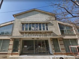 Под Наем Офис сграда София Център 22000 EUR