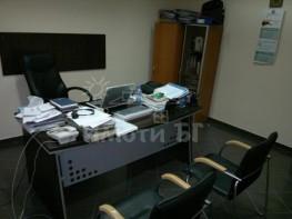 Под Наем Офис в Жилищни Сгради София Център 1700 EUR