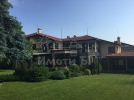 Продава Къщa София Симеоново  1600000 EUR