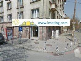 Под Наем Офис в Жилищни Сгради София - Оборище 1500 €