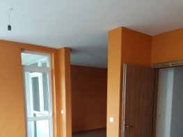 Продава Тристаен Апартамент  София Слатина  113000 EUR