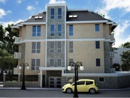 Продава Тристаен Апартамент  София - Витоша  77500 €