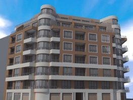 Продава Тристаен Апартамент  София Хиподрума  173000 EUR