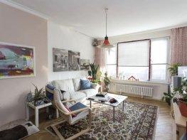 Продава Двустаен Апартамент София Център 173000 EUR