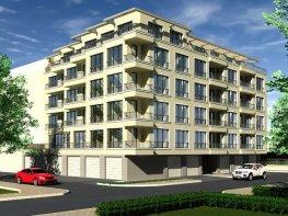 Продава Двустаен Апартамент София Витоша  103480 EUR