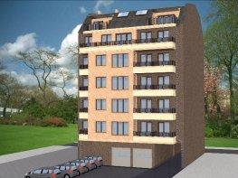 Продава Двустаен Апартамент София Надежда 1  50500 EUR