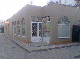 Под Наем Магазин София - Дианабад  2000 €