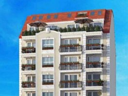 Продава Тристаен Апартамент  София Зона Б19  120000 EUR
