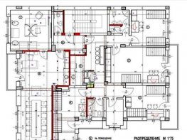 Продава Многостаен Апартамент  София - Център 375000 €