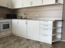 Продава Тристаен Апартамент  София - Център 350000 €