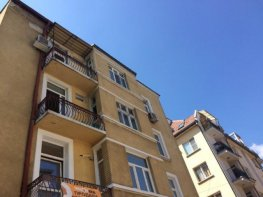 Продава Тристаен Апартамент  София Център 86830 EUR