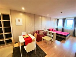Продава Едностаен Апартамент София Слатина  62415 EUR
