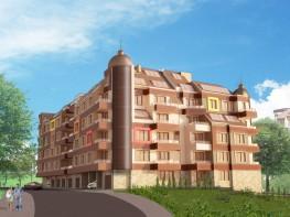 Продава Двустаен Апартамент София Манастирски ливади  61566 EUR
