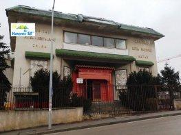 Продава Офис сграда София Бояна  1800000 EUR