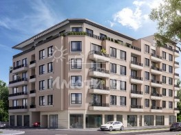 Продава Тристаен Апартамент  София Център 103392 EUR