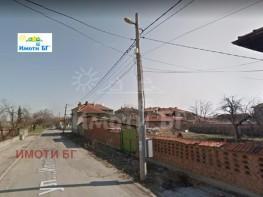 Продава Парцели Къщи София Казичане  36900 EUR