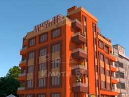 Продава Тристаен Апартамент  София Стрелбище  147090 EUR