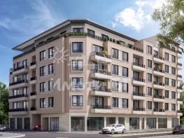 Продава Двустаен Апартамент София Център 74520 EUR