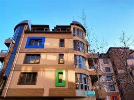 Продава Тристаен Апартамент  София Манастирски ливади  101154 EUR