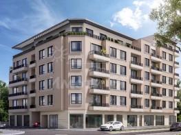 Продава Едностаен Апартамент София Център 51936 EUR