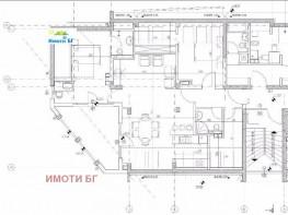 Под Наем Офис в Жилищни Сгради София Манастирски Ливади  По договаряне